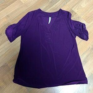 PerSeption Concept blouse